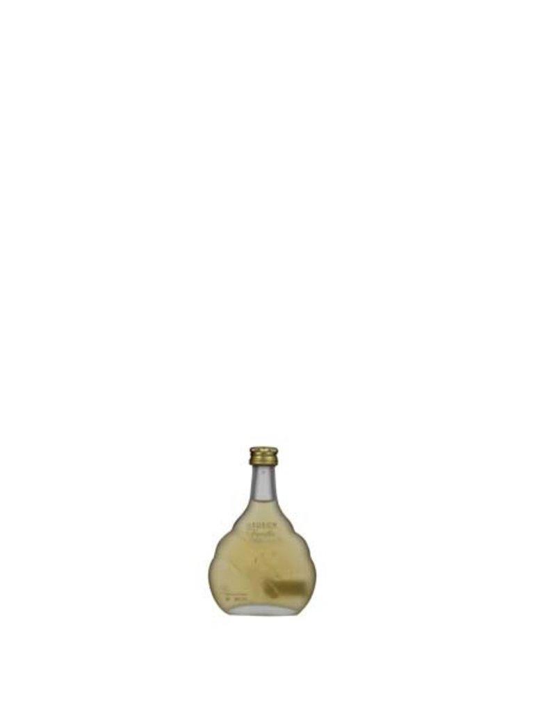 Meukow 50 ml Cognac Meukow Vanilla Miniatuur