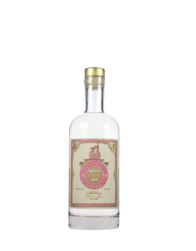Boths Both s Old Tom Gin 700ml