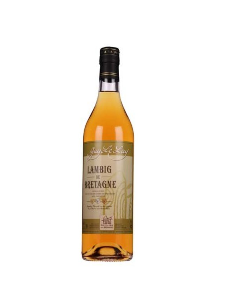 Lambig de Bretagne Lambig de Bretagne 700ml 40,0% Alcohol