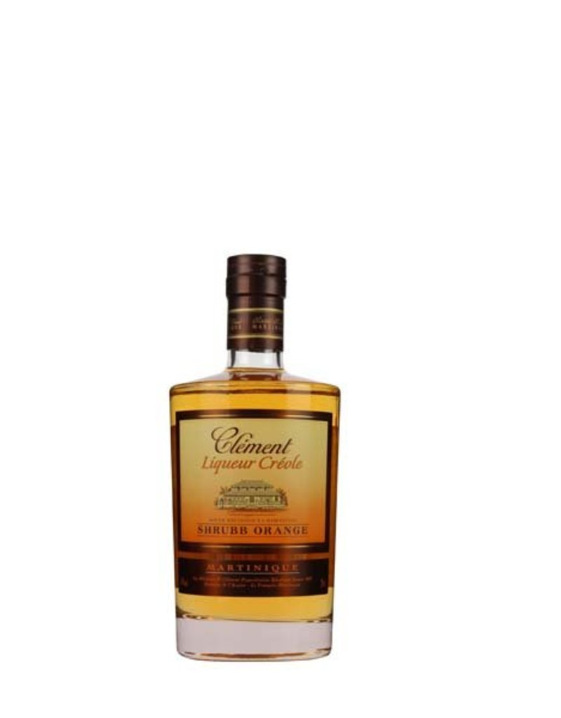 Clement Clement Creole Shrubb - Martinique 700 ml