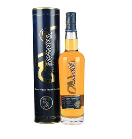Rum Savanna 3 Ans d Age - Reunion