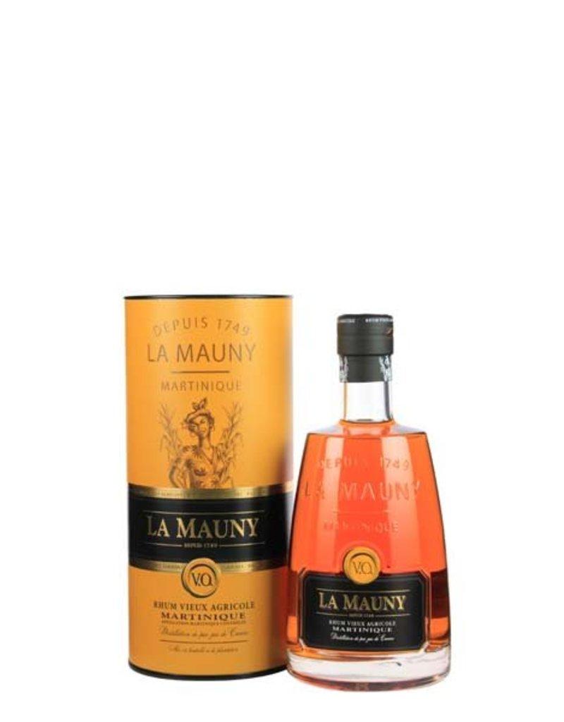 La Mauny La Mauny Vieux V.O. 700ml Gift box
