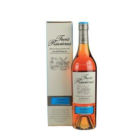 Trois Rivieres Vieux 5 Years Old 700ml Gift box