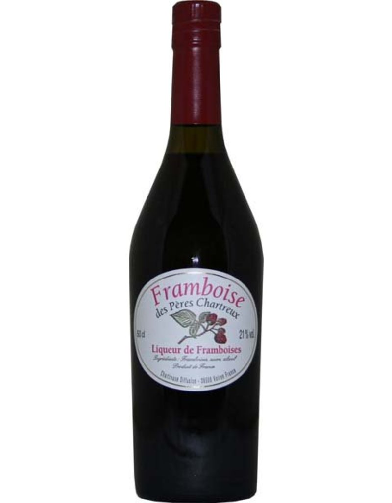 Chartreuse Chartreuse Framboise des Peres Chartreux 500 ml