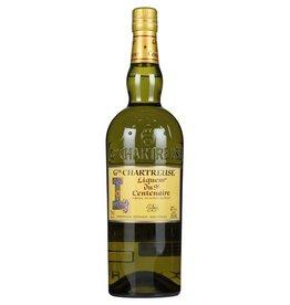 Chartreuse Chartreuse Liqueur du 9° Centenaire 700ml Gift box