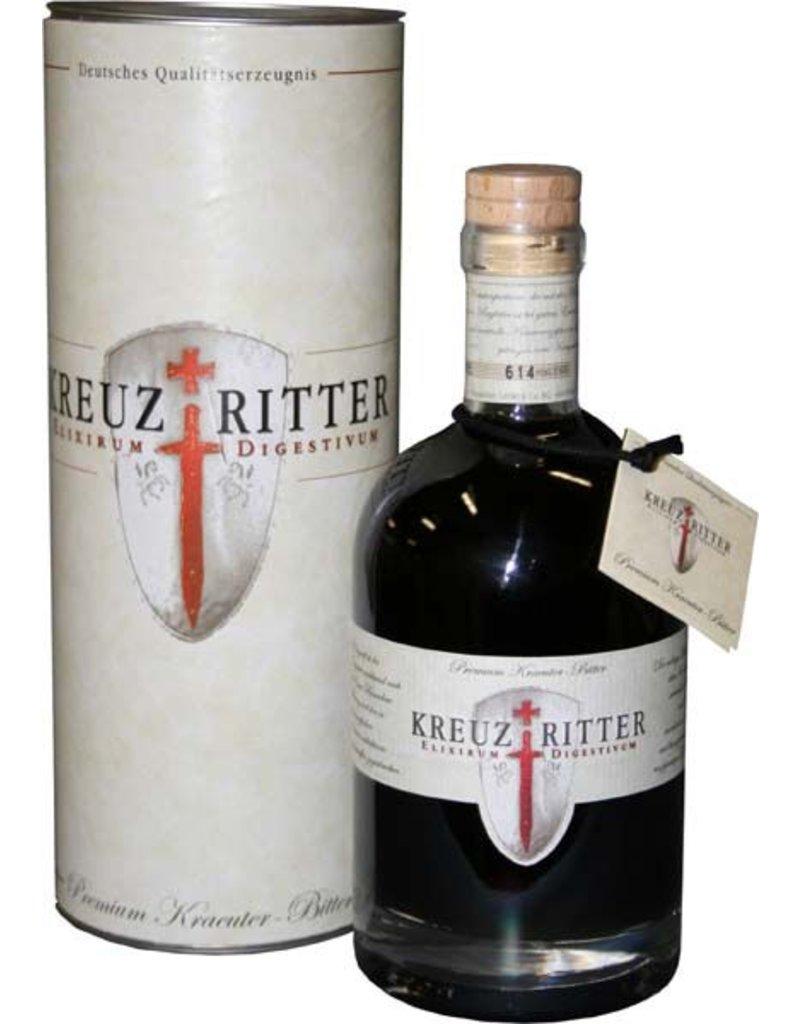 Kreuzritter Kreuzritter Elixirum Digestivum 500ml Gift box
