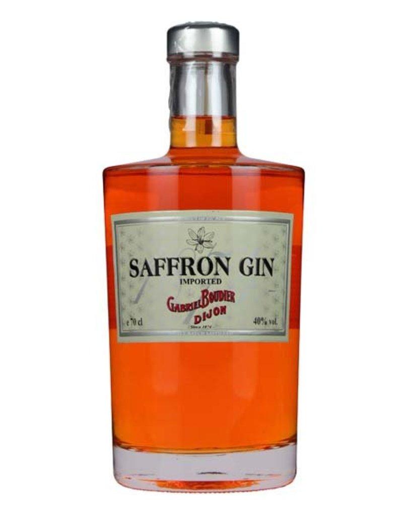 Saffron 700 ml Gin Saffron Gin - Frankreich