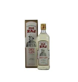 Cadenheads Cadenhead's Old Raj 700ml Gift box