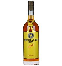 Rum Mombacho 8 Anos Reserva - Nicaragua