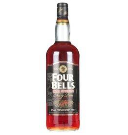 Rum Four Bells Extra Strength Navy Rum - Canarische Eilanden