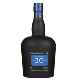 Dictador Dictador Solera 20 Years Old 700ml Gift box