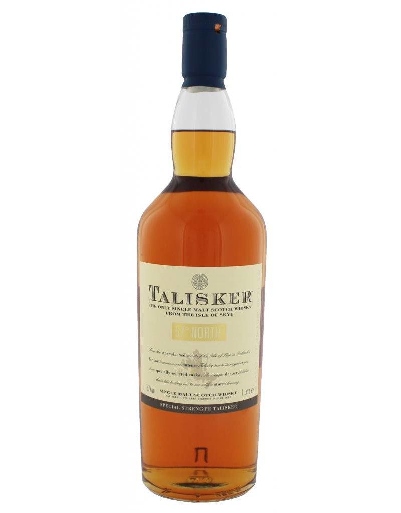 Talisker 57° North 1 Liter Gift box
