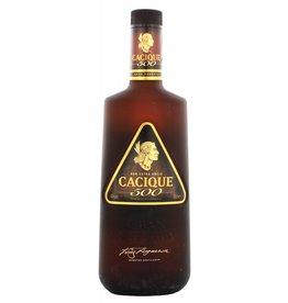 Rum Cacique 500 Extra Anejo - Venezuela