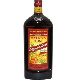 Myers Original Dark Rum 1,0L
