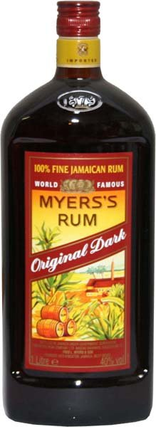 how to drink dark rum