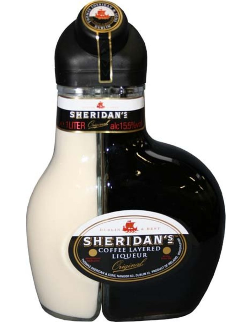 1000 Ml Sheridan S Luxurious Drinks