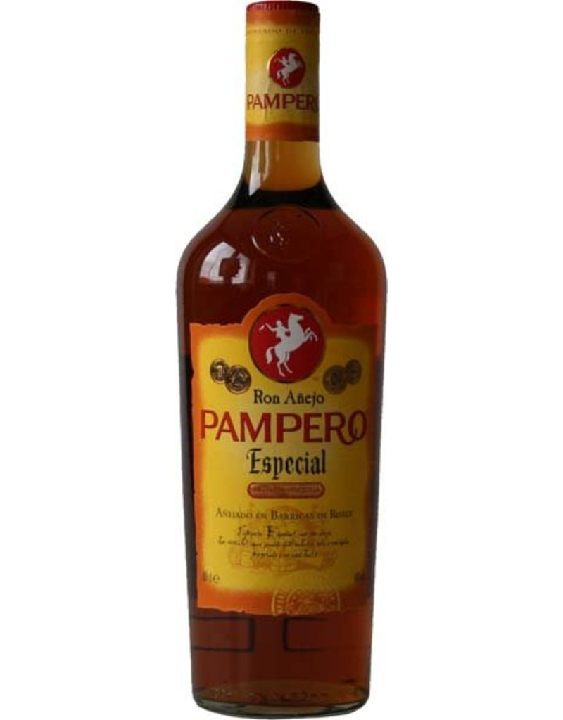 Pampero Pampero Anejo Especial 1,0L 40,0% Alcohol