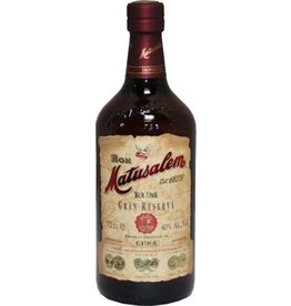 Matusalem Matusalem Gran Reserva 15 Years Old 700ml Gift box