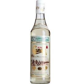 Rum  Caney Carta Blanca 3 Anjos - Cuba