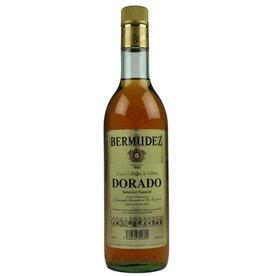 Rum Bermudez El Dorado