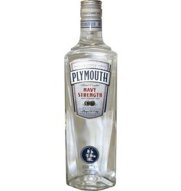 Plymouth Gin Plymouth Navy Strength