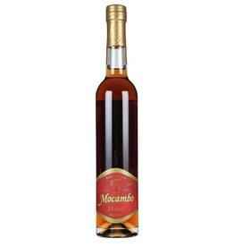 Rum Mocambo Single Barrel 15 Anos - Mexico