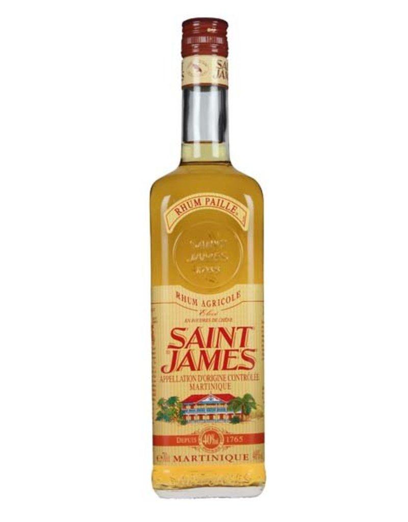 Saint James 700 ml Rum Saint James Paille - Martinique