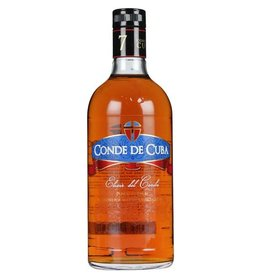 Conde de Cuba Dulce 0,7L - Rum