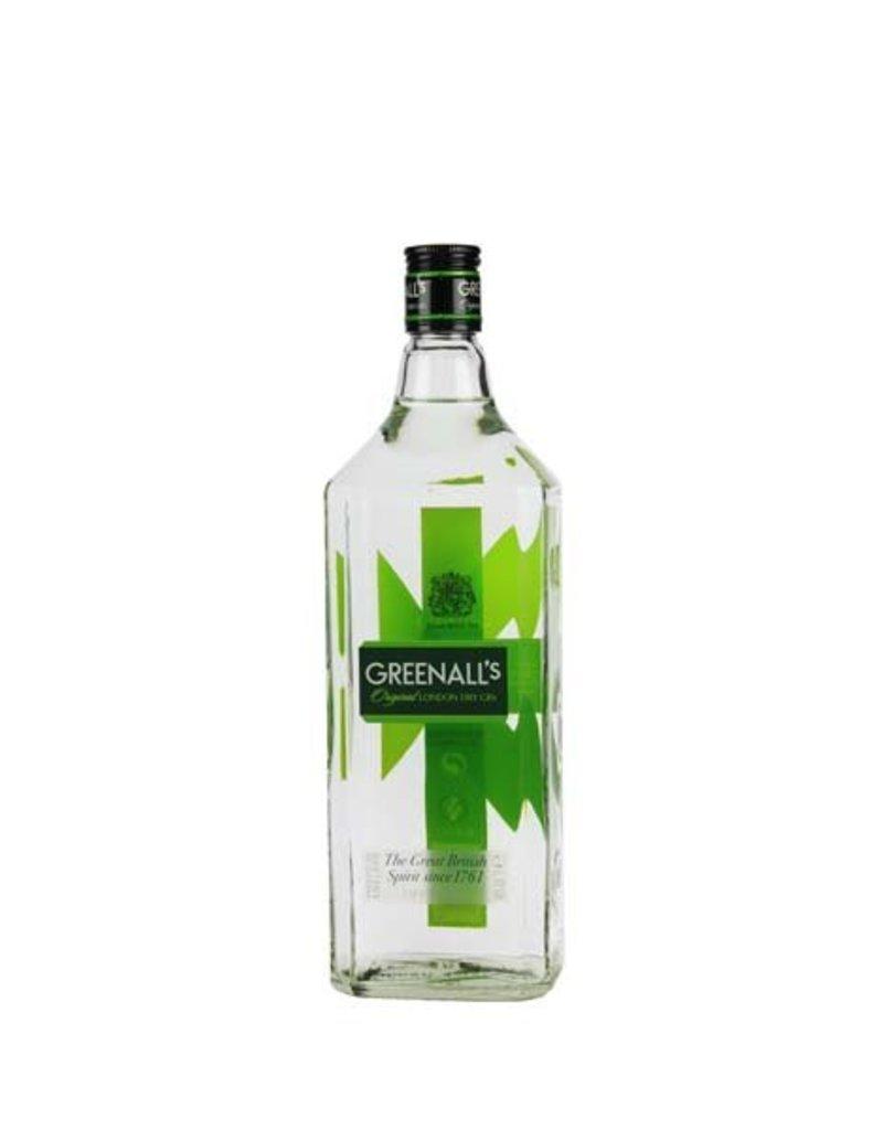 Greenalls Greenall's London Dry Gin 1,0L 40,0% Alcohol