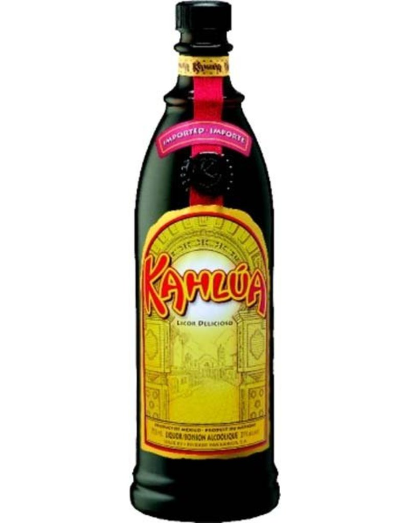 Kahlua Kahlua  1000 ml - Mexico