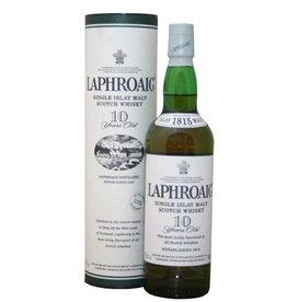 Whisky Laphroaig 10 Years Old