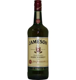 Whiskey Jameson Liter