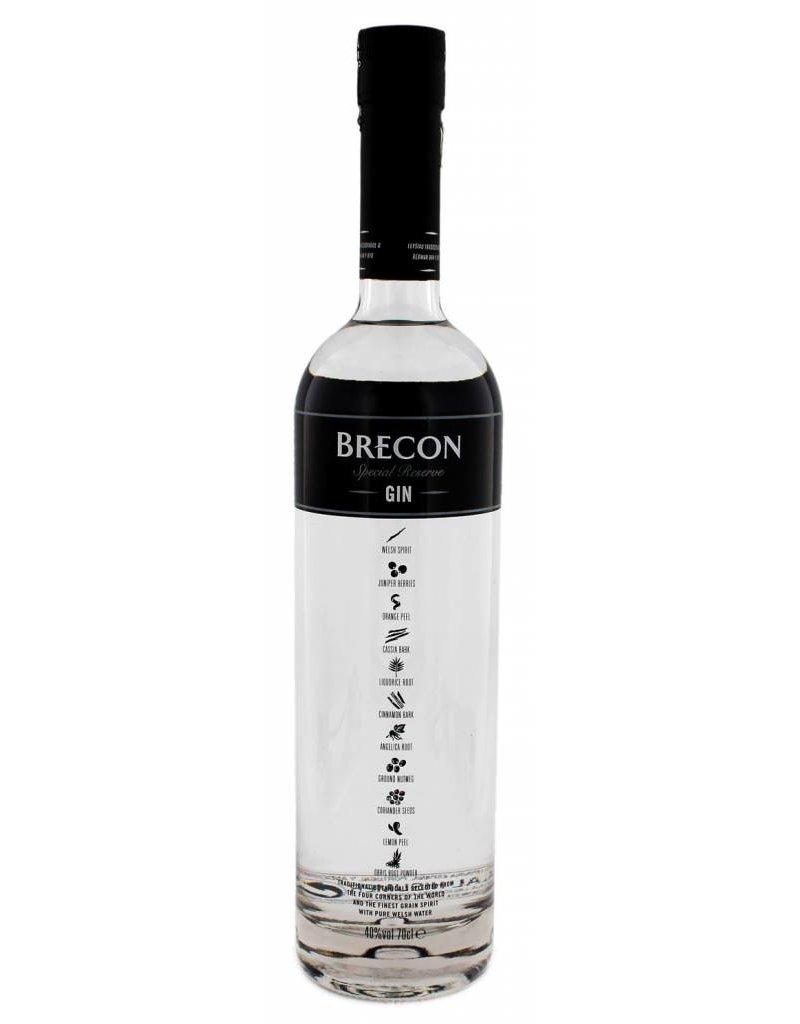 Brecon 700 ml Gin Brecon Special Reserve - Wales
