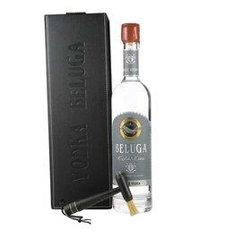 Beluga Gold Vodka 700ml Gift box