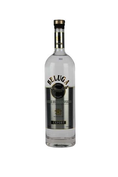 Vodka Beluga Vodka