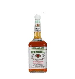 Bourbon Whiskey Heaven Hill Old Style Bourbon