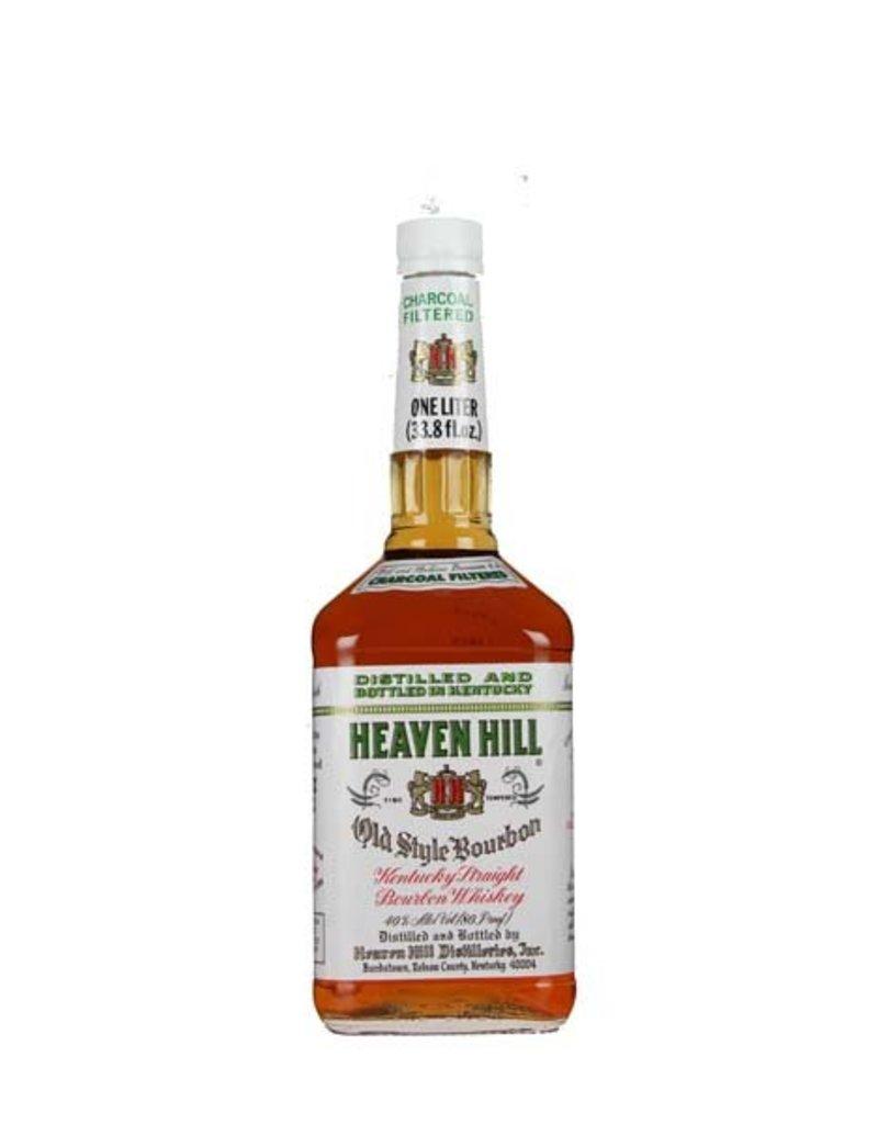 Heaven Hill 1000 ml Bourbon Whiskey Heaven Hill Old Style Bourbon