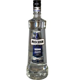 Puschkin Vodka 1000ml