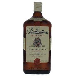 Ballantines Finest Whisky 1000ml