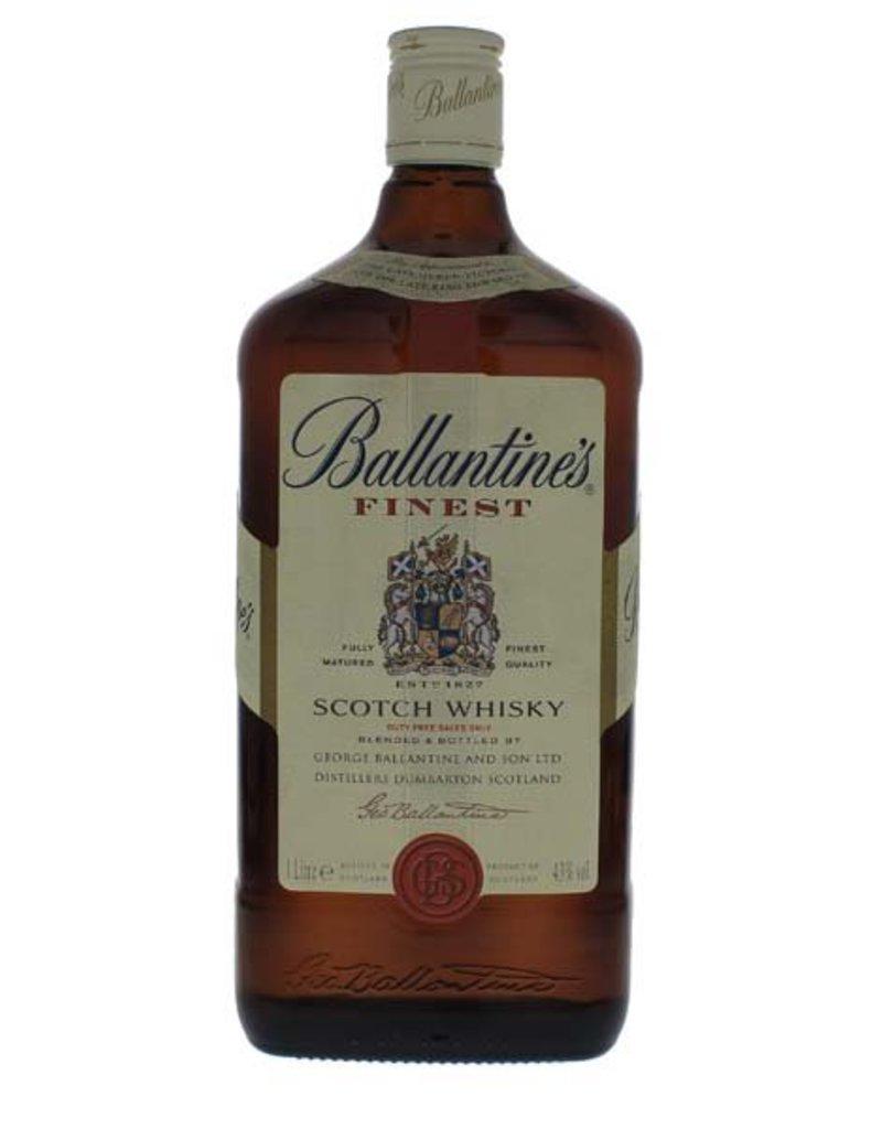 Ballantines Ballantines Finest Whisky 1,0L 43,0% Alcohol