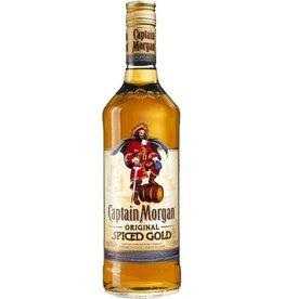 Captain Morgan Original Spiced Gold 1000ml