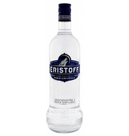 Eristoff Vodka 1,0L