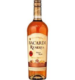 Rum Bacardi Reserva Liter - Puerto Rico