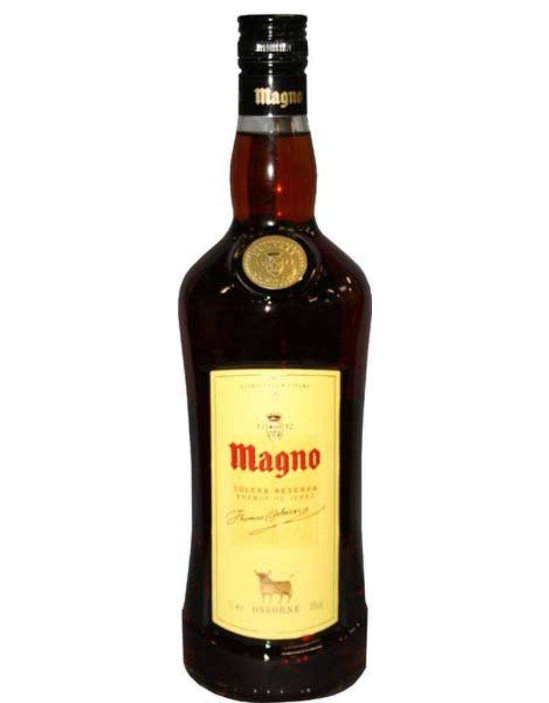 Osborne Osborne Magno 1,0L 36,0% Alcohol