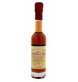Secret Treasures Secret Treasures Old Caribbean Rum 15 Years Old Solera 200ML
