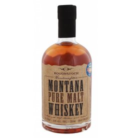 Roughstock Montana Pure Malt Whiskey 700ML US