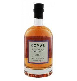 Koval Millet Whiskey 500ML