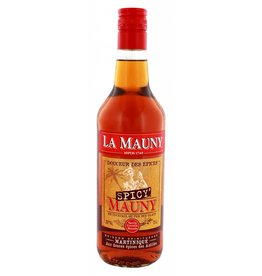 La Mauny Spicy Rhum Epice 700ML