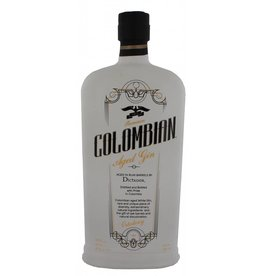 Dictador Dictador Colombian Aged Gin White 700ML