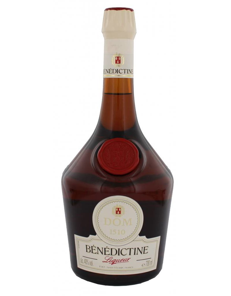 Benedictine DOM Liqueur 700ML